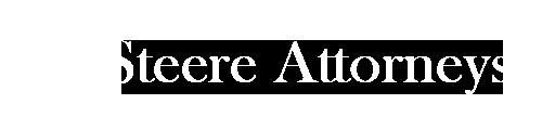 Steere Attorneys